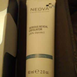 Brand new -Neova Glycolic Exfoliator